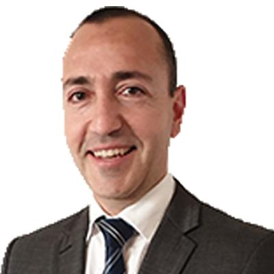 Pablo Ramirez, Senior Associate, Go To Court Lawyers
