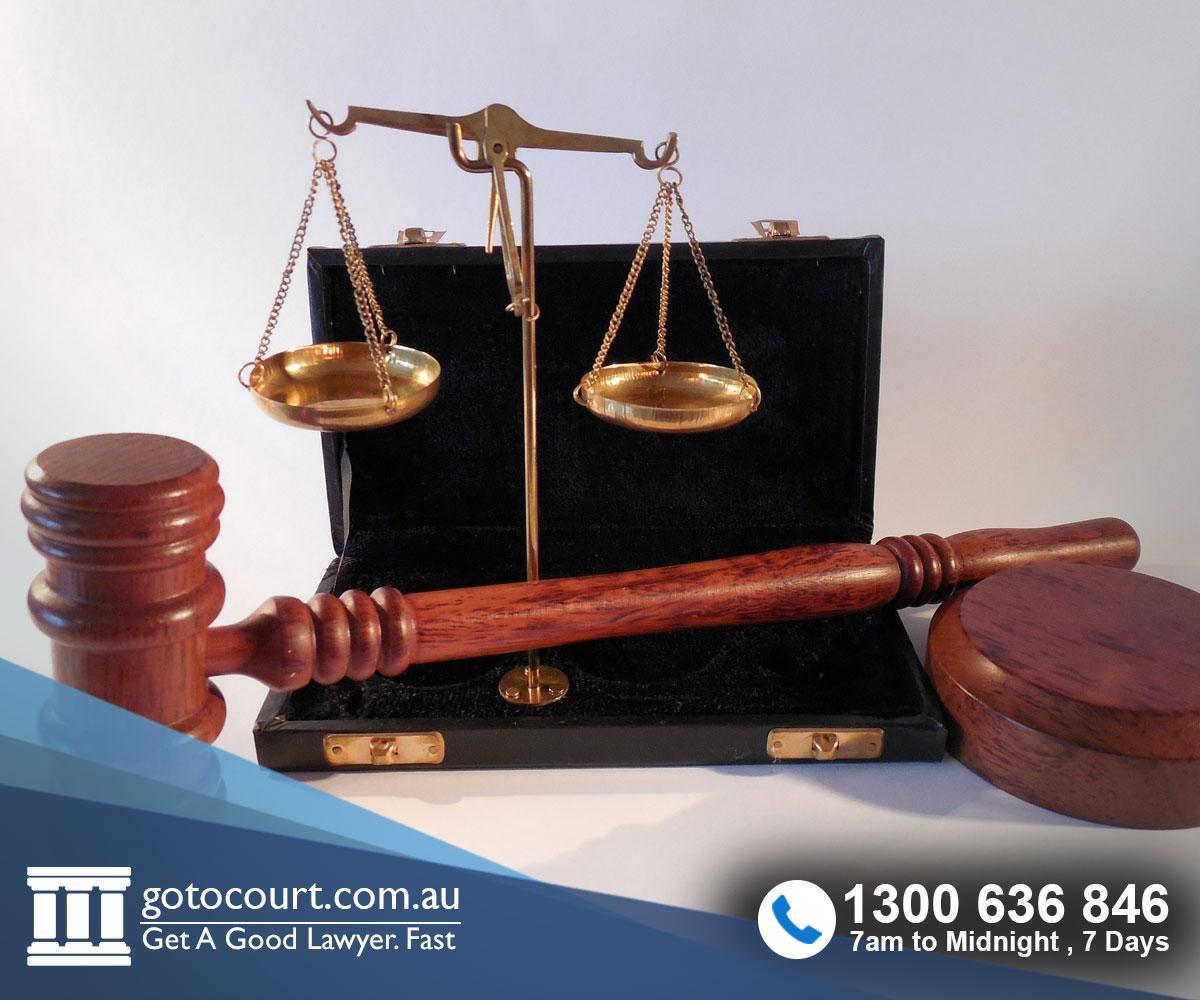 Administrative Review South Australia