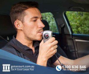 Mandatory Alcohol Interlock Devices in Victoria