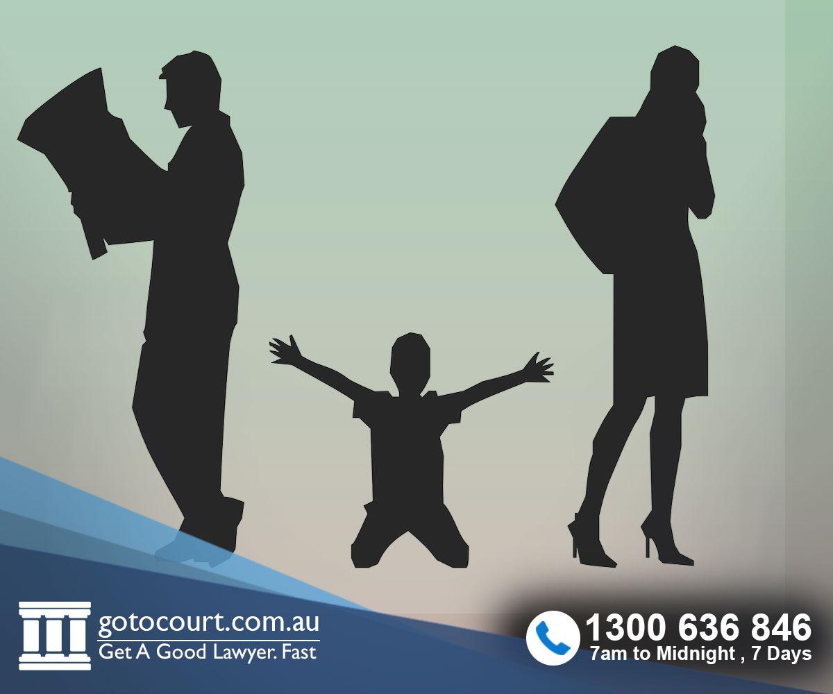 Divorce in Australia