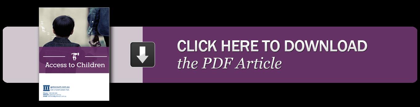 Download-PDF-button---Access-to-Children