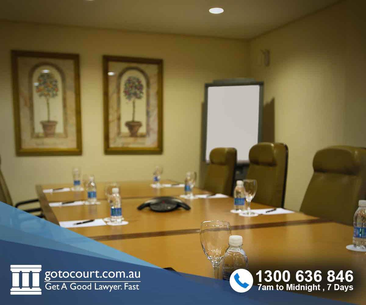 Enterprise agreements in Australia