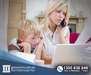 Child Support: The Basics