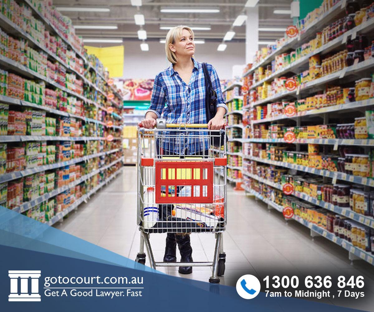 Consumer claims in Western Australia