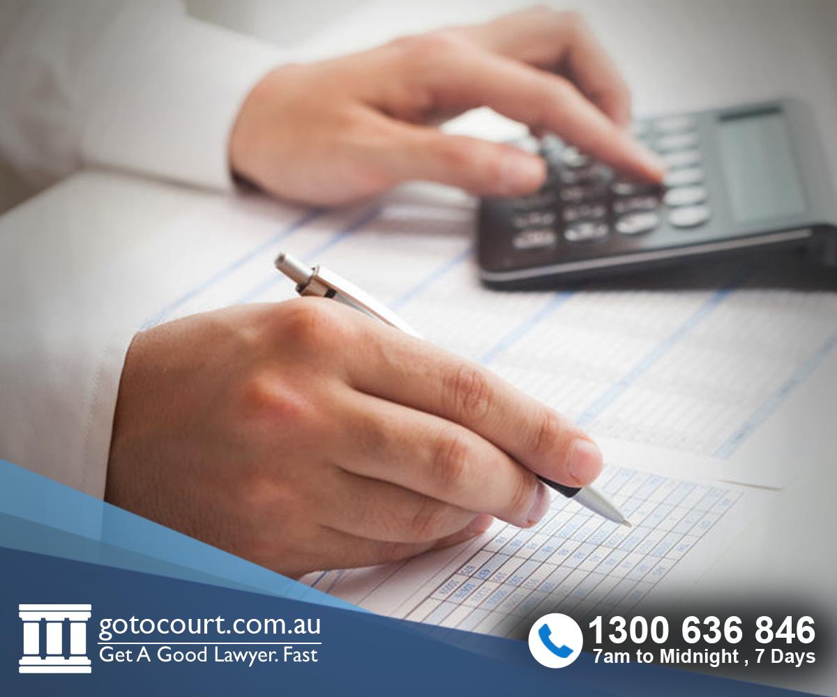 Debt Recovery in Queensland