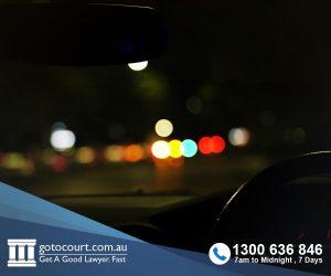 Penalties for Drink Driving in Tasmania
