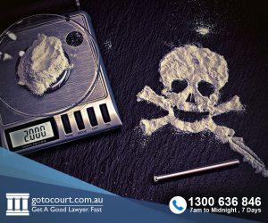 Drug Offences in Queensland