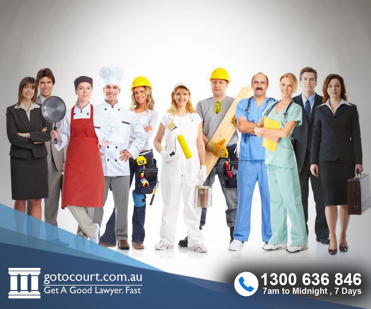 Employment Law in Queensland