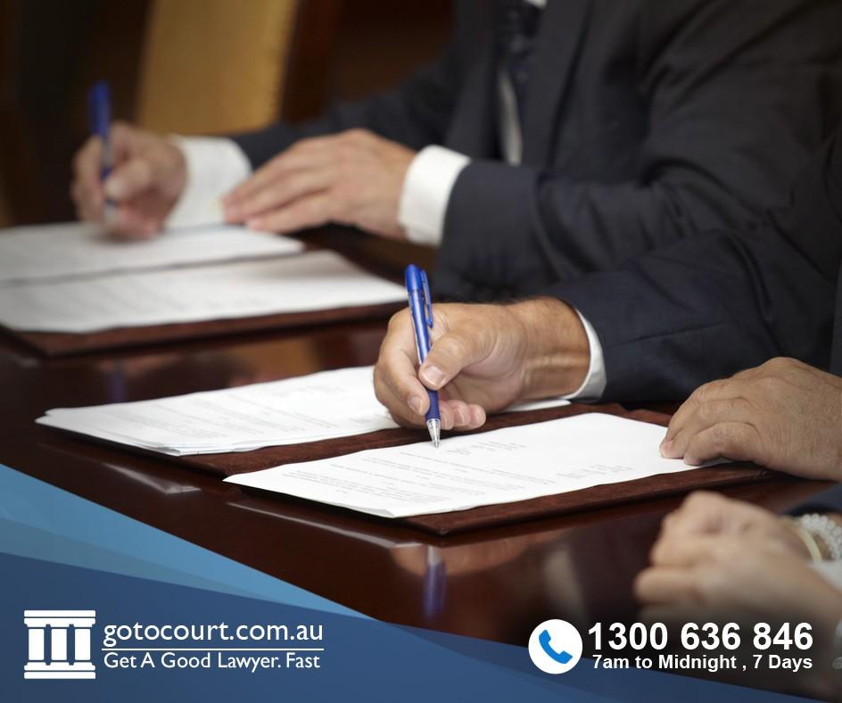Franchise Law in Western Australia