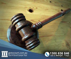 No Conviction Recorded in South Australia