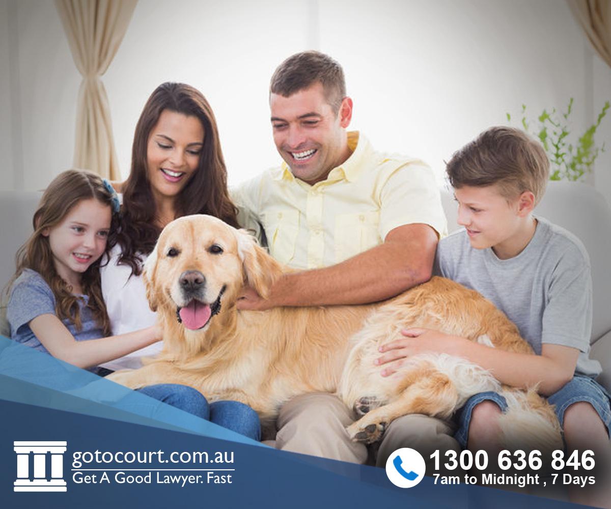 Residential tenancies and pet bonds in Western Australia