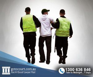 Restraining Orders in Western Australia