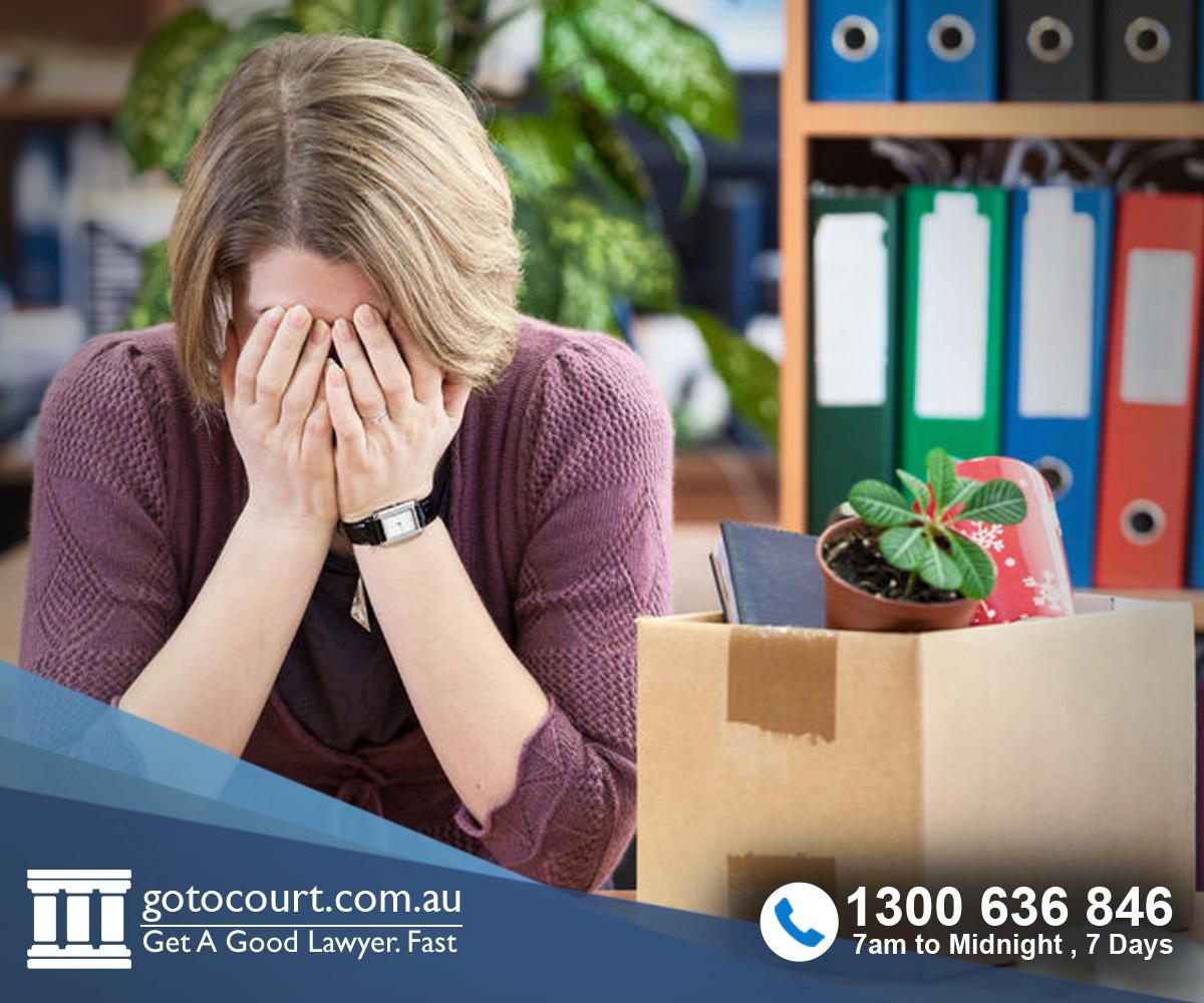 Unfair Dismissal in Western Australia