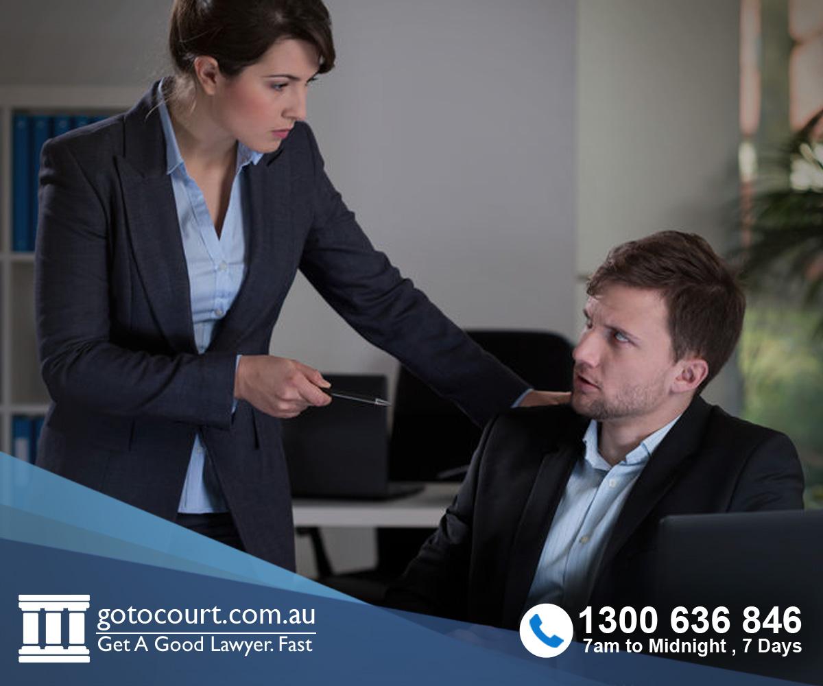 Workplace discrimination in Queensland