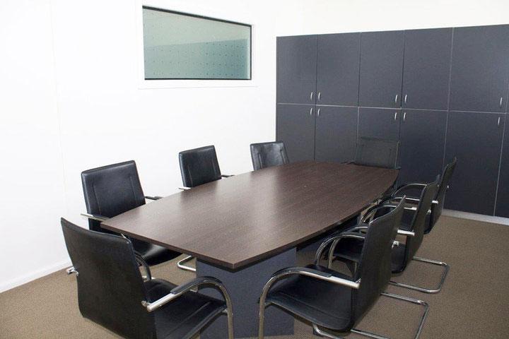 GTC Jesmond-Office