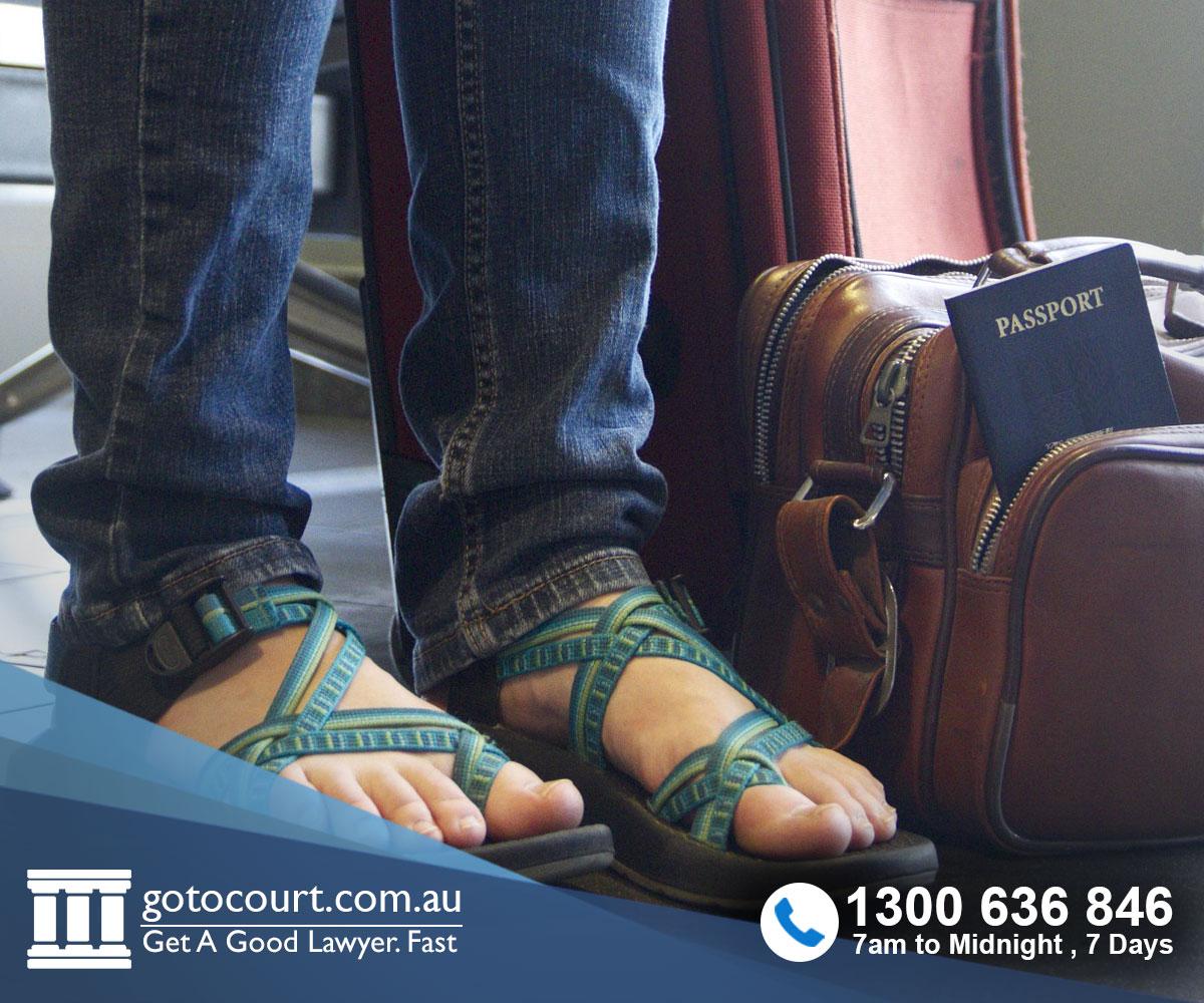 Partner, Spouse, Fiance Visas Australia
