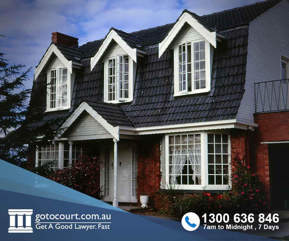 Residential tenancies in the Australian Capital Territory