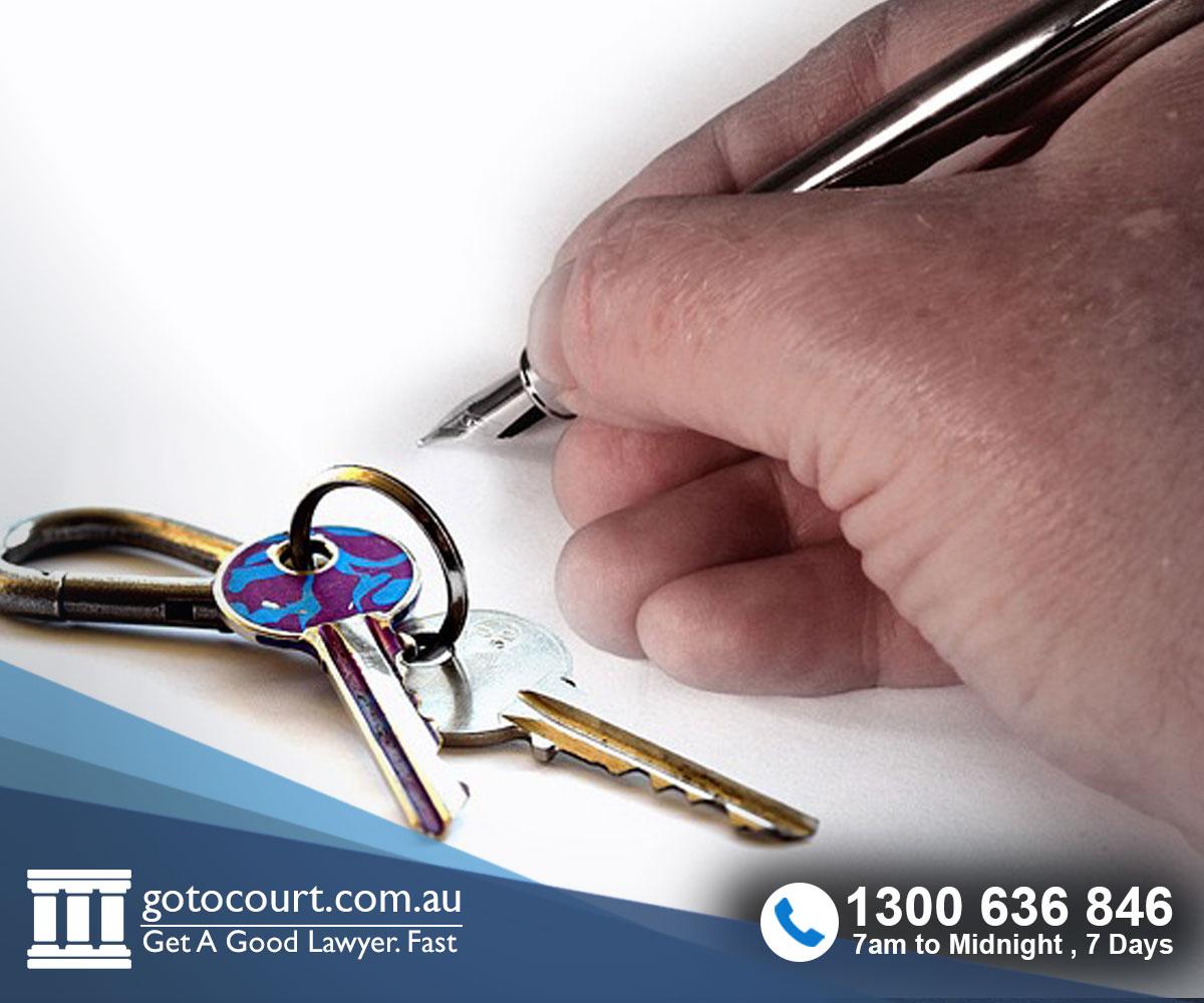 Residential Tenancies in South Australia