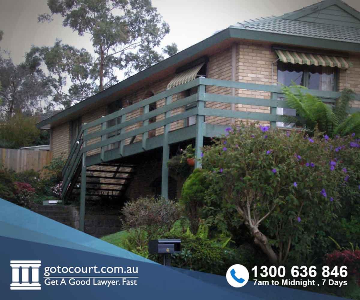 Residential Tenancies in the Northern Territory