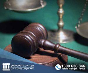 SPER Fines in Queensland