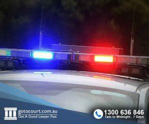 Skye's Law | Police Pursuit NSW
