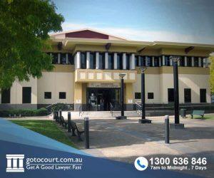 The Victorian Drug Court