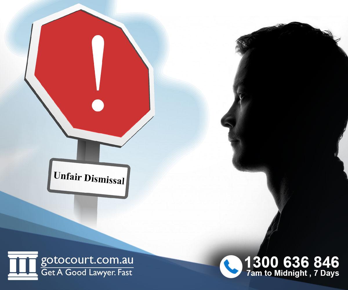 Unfair-Dismissal-South Australia