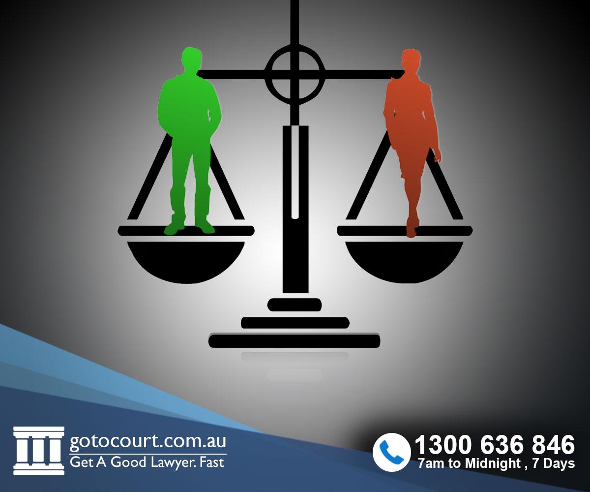Workplace Discrimination in South Australia