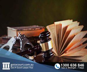 Criminal Justice Diversion Program in Victoria