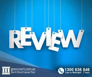 Administrative Review in Tasmania
