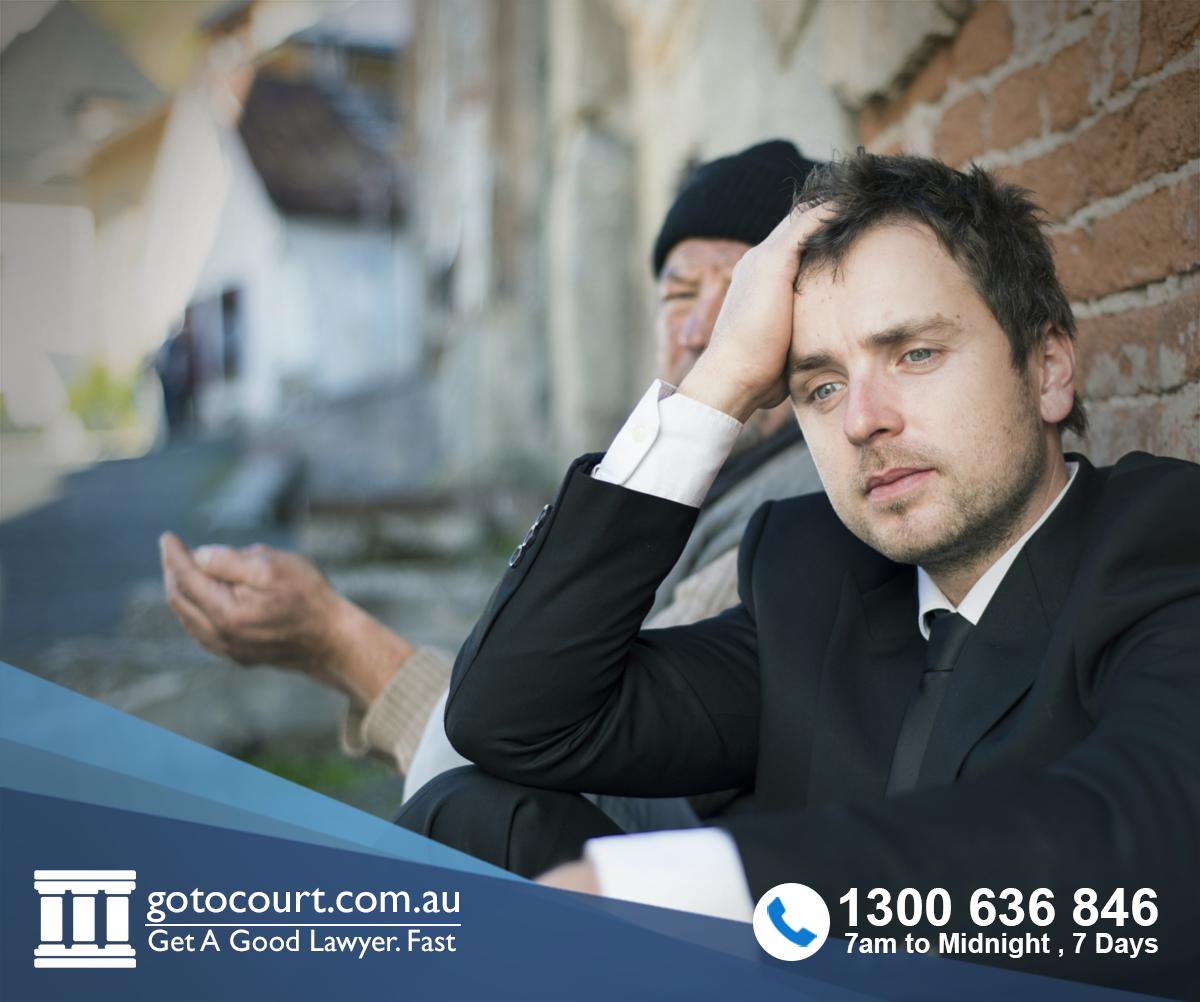 Declaring Bankruptcy in Australia