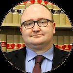 Danny Booth_Lawyer Woolloongabba