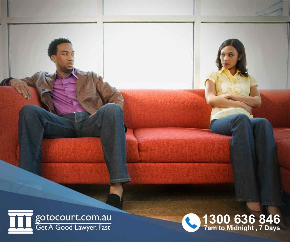 Mediation in family law in Australia