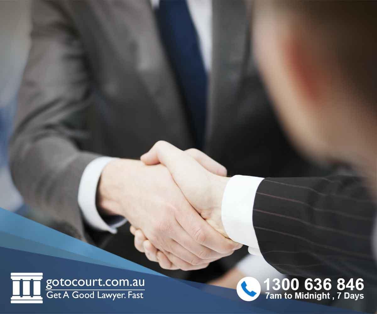 Partnerships in the Australian Capital Territory