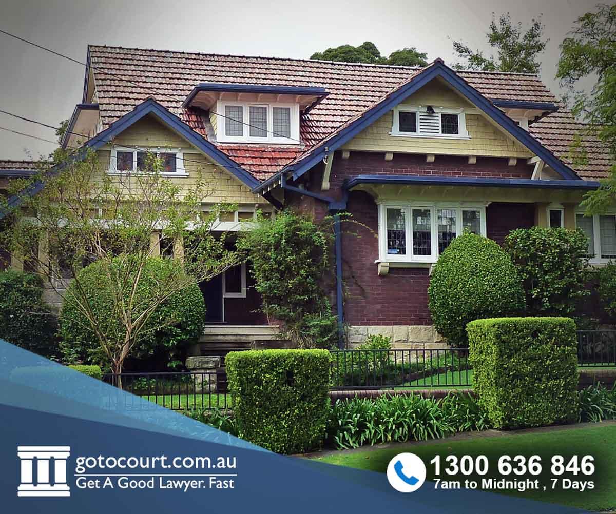 Property Settlement following Separation in Australia