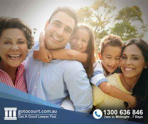 Relative Visas and Sponsoring