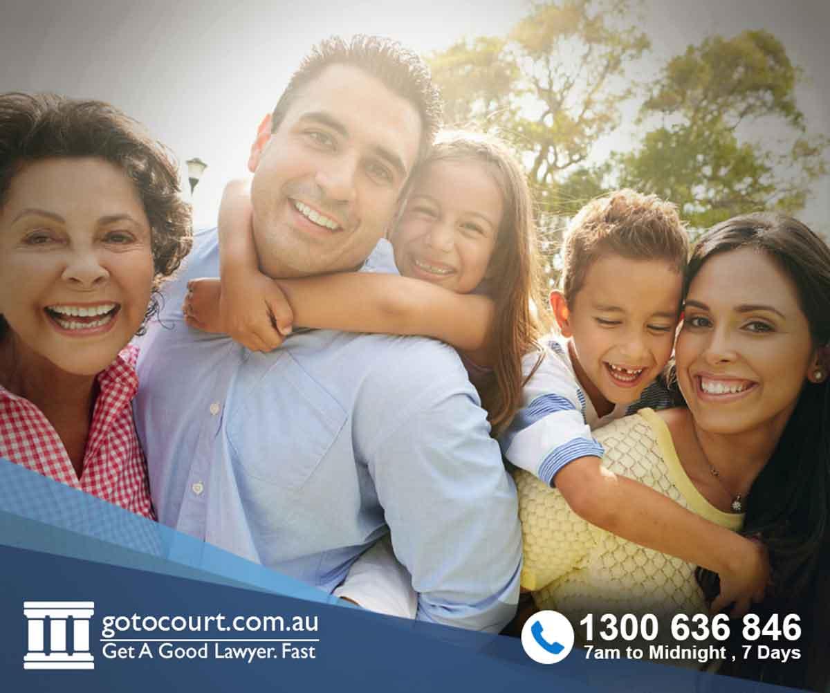 Relative Visas in Australia