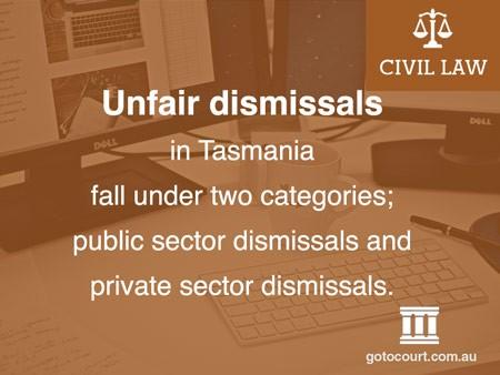 Unfair-Dismissal-TAS