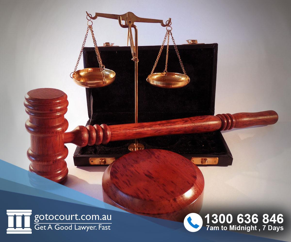 Defences in criminal law in Victoria