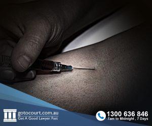 Drug Court in South Australia