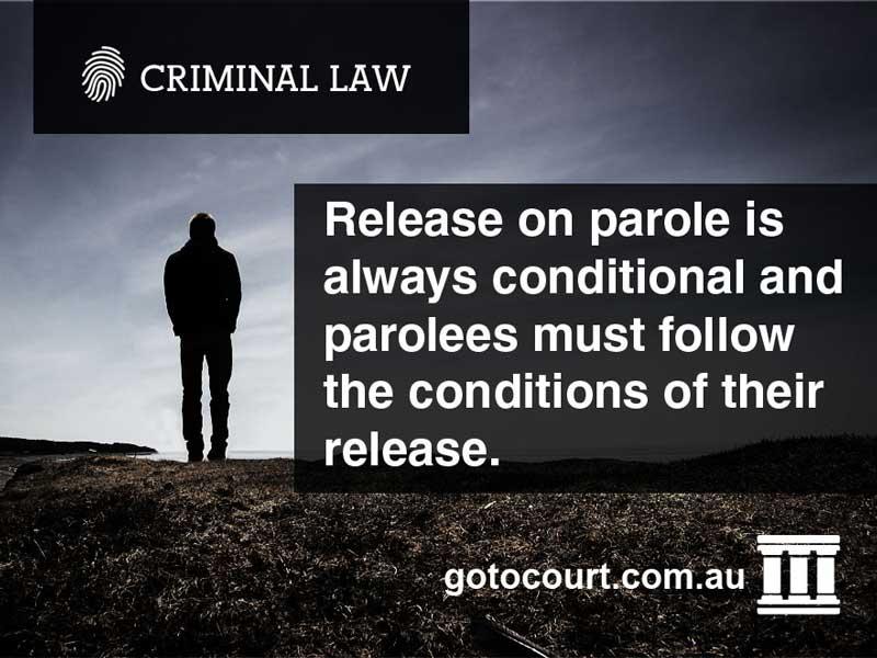 Parole-NSW