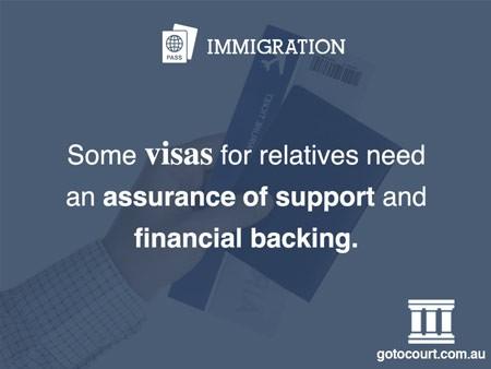 Relative-Visas