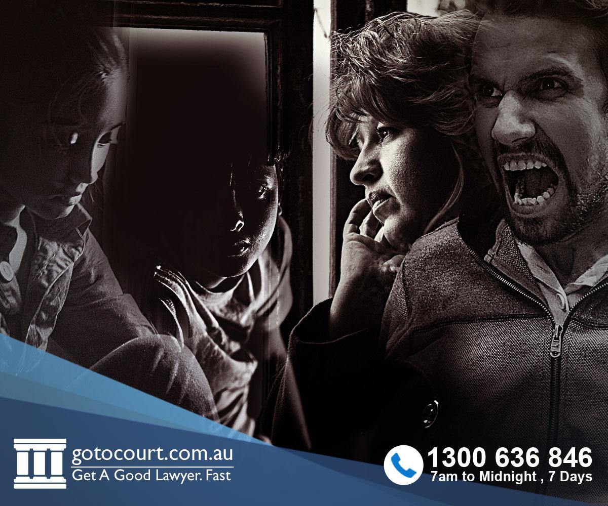 Family Violence Orders in Tasmania