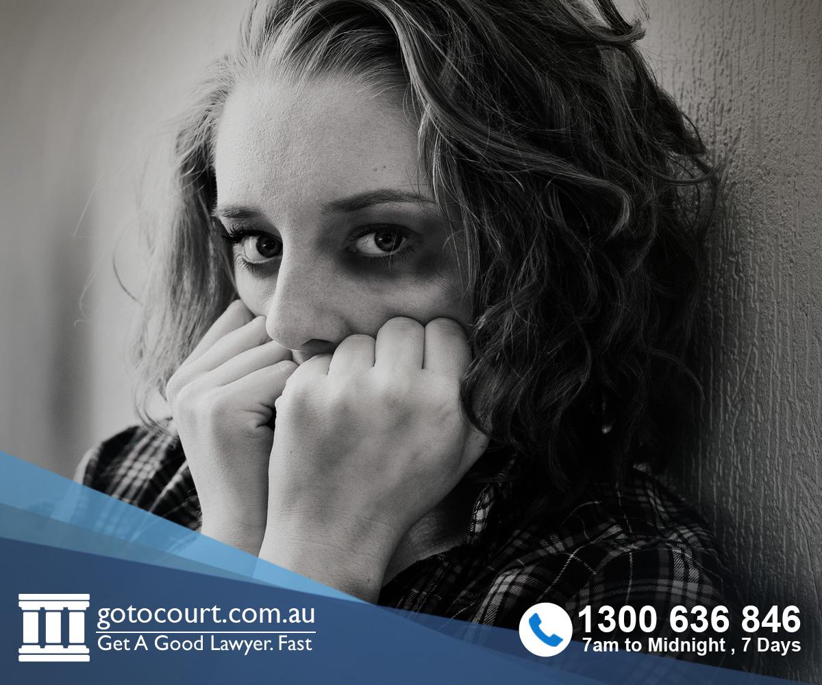 Apprehended Violence Orders in Australia