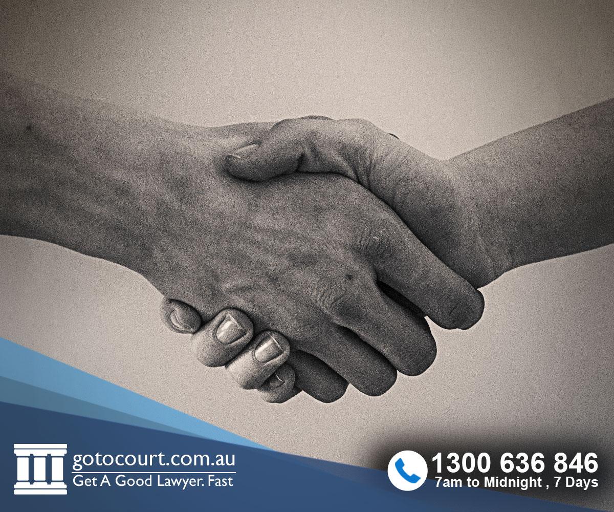 What is alternative dispute resolution in Queensland?