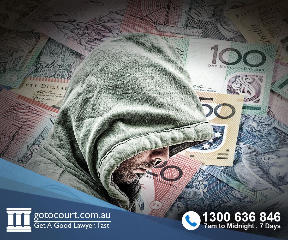 What does a good behaviour bond mean in South Australia?