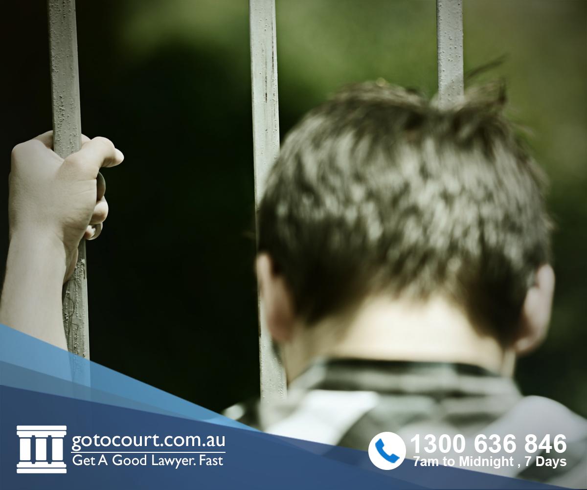 Detention Centres in Australia