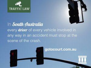Traffic Accidents SA