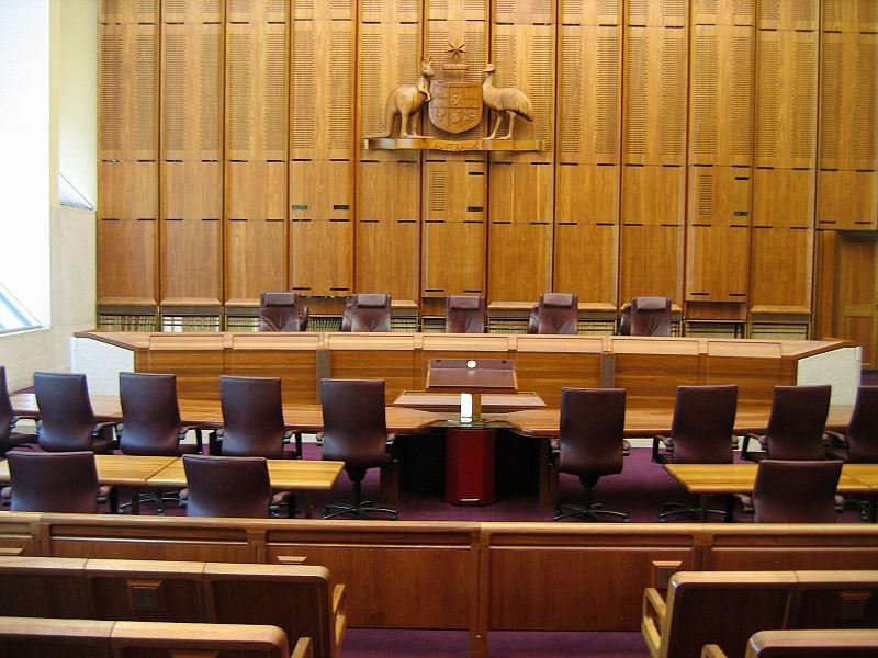 High Court Australia