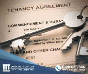 Landlords and Tenants in Queensland